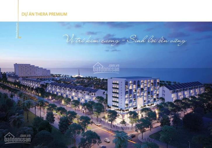 Thera Premium, dự án nghỉ dưỡng tuyệt vời tại dọc bờ biển TP. Tuy Hòa ảnh 0