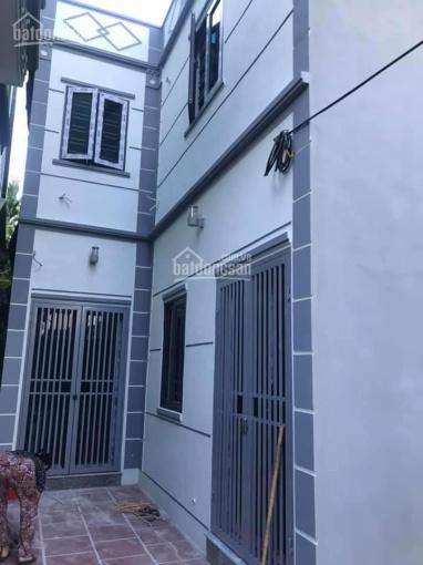 Chính chủ bán nhà Di Trạch 33.5m2 x 2 tầng 1 tum, vào ở luôn