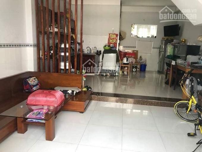 Bán nhà 1 trệt 1 lầu mặt tiền đường Phương Sài gần chợ, vị trí rất đẹp, dân cư đông đúc, an ninh