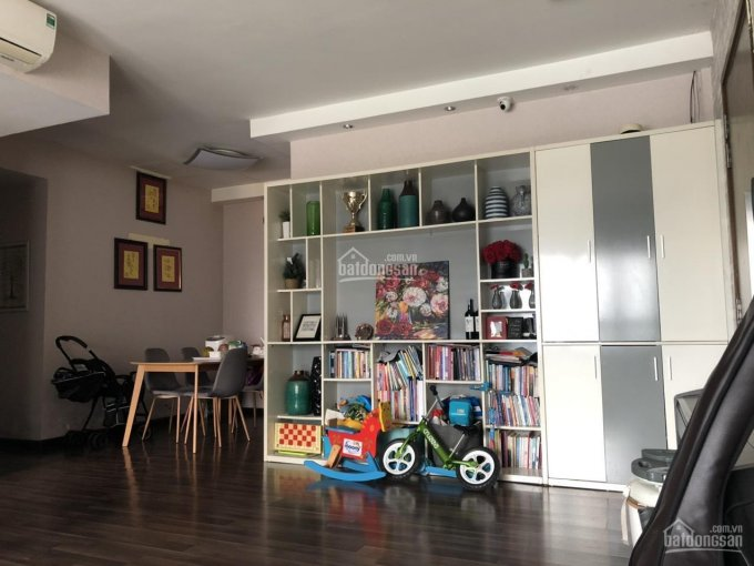 Bán gấp căn hộ 2PN Mulberry Lane giá 2,4 tỷ full nội thất cao cấp - view hồ - 0981960899 ảnh 0
