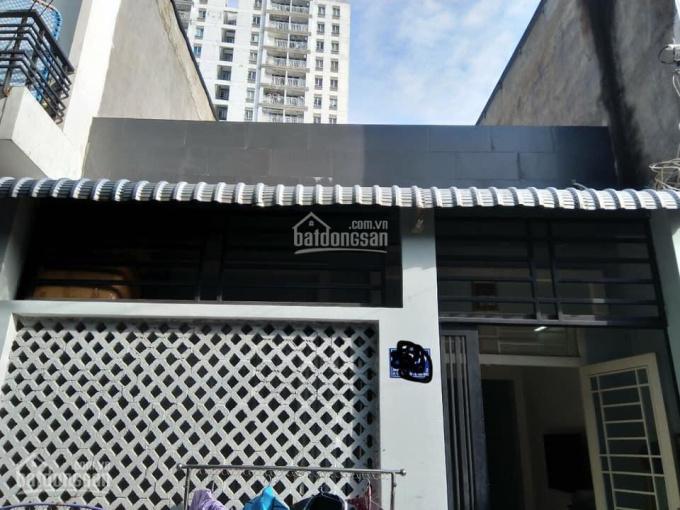 Bán nhà Đường số 11, Trường Thọ, ngay chợ Thủ Đức DT 5x12m, giá 3,5 tỷ: LH 0906975715