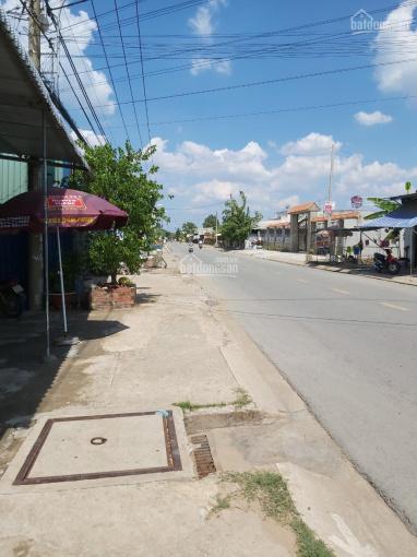 Cấn thanh lý gấp lô đất đường Ngô Quang Thắm, xã Nhơn Đức, Nhà Bè SHR XDTD giá 2.3tỷ. LH 0936230821 ảnh 0