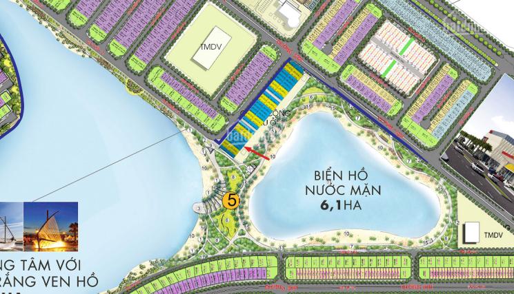 Bán gấp cặp shophous Kim Cương SB11-SP- 57,58 dự án Vinhomes Ocean Park. LH 0968855096