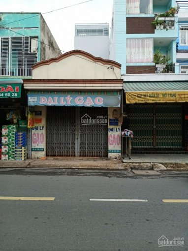 Bán nhà mặt tiền Gò Xoài, Q. Bình Tân, 4x14.7m giá 5.6 tỷ, liên hệ: 0936359394 ảnh 0