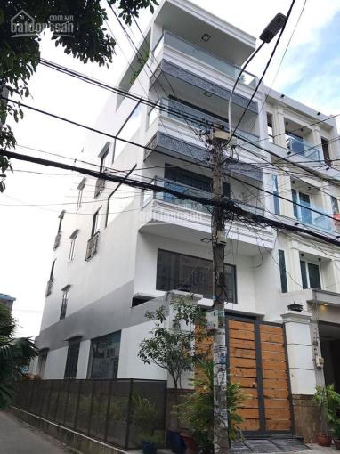Bán nhà căn góc 2 MT đường Số 27 (khu Tên Lửa) - 5x20 - 3.5 tấm - 11.5 tỷ. LH: 0917861739 (Linh) ảnh 0