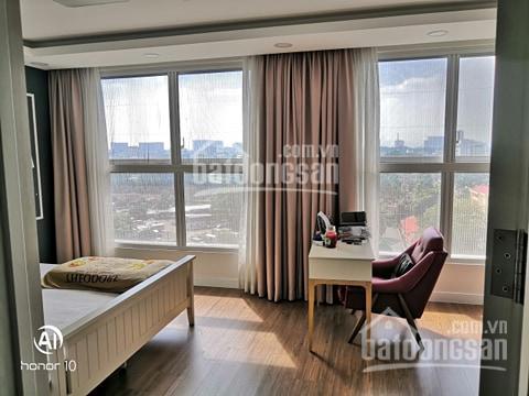 Chính chủ cần bán gấp căn hộ Cộng Hòa Garden, đầy đủ nội thất cao cấp, DT 88m2 (3PN), tầng đẹp ảnh 0