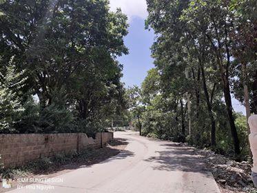 5700m phong thủy hữu tình ở Lương Sơn giá chỉ 3tỷ.