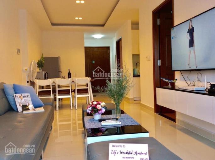 Cần bán căn hộ chung cư Sky Center, Tân Bình 73m2, 2PN. Giá 3.3 tỷ view hồ bơi, LH 0946220732 ảnh 0
