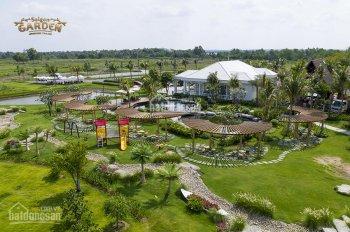 Bán nền biệt thự vườn Quận 9 - Long Phước, diện tích 1000m2 đến 1500m2, CK 5%, LH 0902537816 ảnh 0