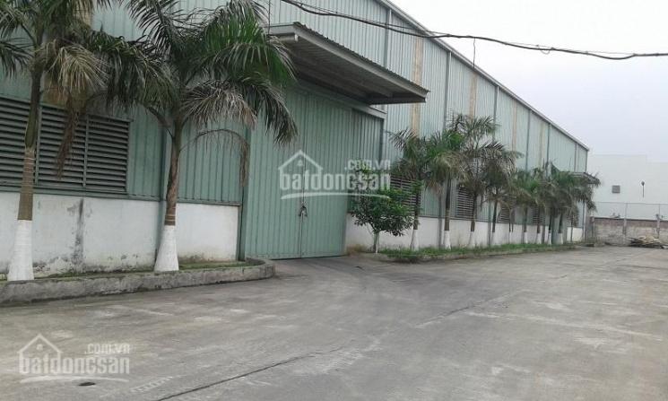 Cho thuê kho xưởng tại Thường Tín, KCN Duyên Thái - Thường Tín - Hà Nội, DT 1000m2, 1500m2, 4000m2 ảnh 0