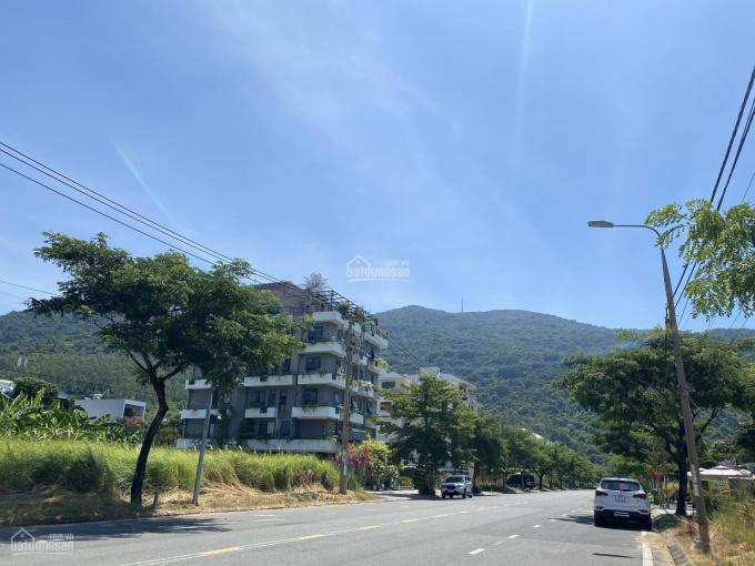 Bán đất đường 15m Lê Văn Lương khu đầu tuyến Sơn Trà, Đà Nẵng, DT 350m2 giá 52 tr/m2. LH 0901983883 ảnh 0