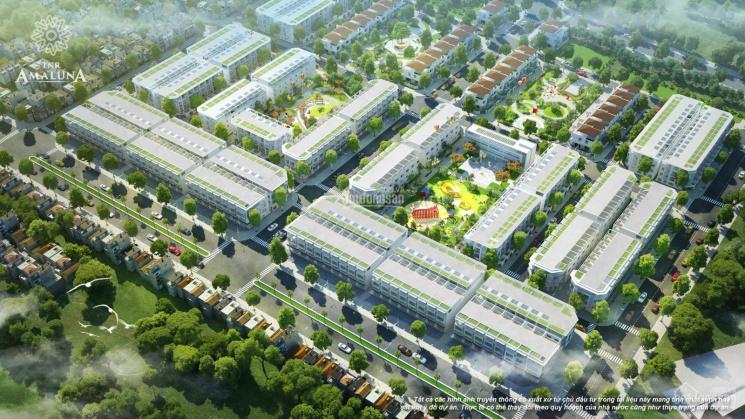 TNR Amaluna Trà Vinh đại đô thị lớn nhất trung tâm thành phố Trà Vinh.  Hotline PKD: 0935.41.7939