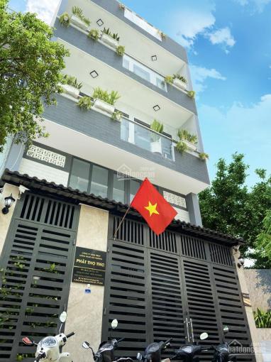 Cần bán nhà mới xây hẻm 304 đường Số 8, BHH A, DT 6*10m, nhà 3 tấm, lửng, sân thượng, giá 5,85tỷ tl ảnh 0