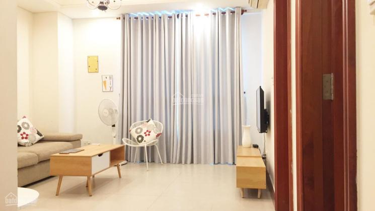 Cho thuê căn hộ 2PN 81m2 full NT, view thoáng 16tr/tháng (BP). LH: 0938.31.7275