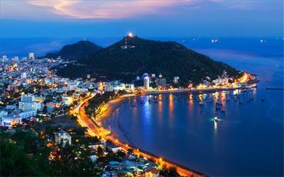 Bán đất 517m2 đối diện KCN An Ngãi, TT Long Hải