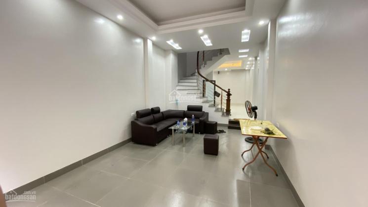 Bán nhà ô tô 7 chỗ vào nhà 55m2 x 5T xây mới hiện đại, An Dương Vương, Phú Thượng, Tây Hồ