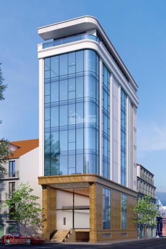 Cho thuê sàn văn phòng tại phố Dịch Vọng. DT 125m2 thông sàn giá 28 tr/th, VP đẹp LH 0963506523
