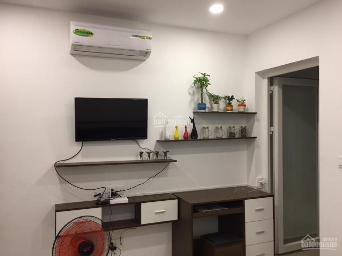 Cho thuê căn hộ dịch vụ Saigonmia full nội thất, giá 8.5 tr/tháng, liền kề quận 1, quận 7