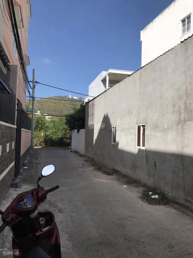 Bán lô đất thổ cư hẻm ô tô Phan Chu Trinh 60m2, vuông vức, giá tốt