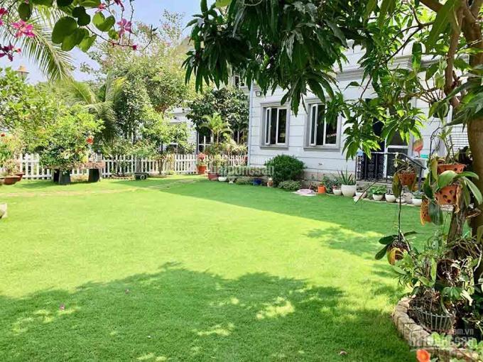 Cho thuê biệt thự song lập Thủ Đức Garden Homes, hướng Đông Nam 4PN ảnh 0