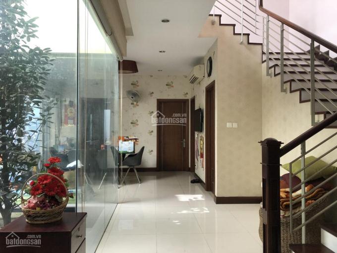 Bán biệt thự ABC compound Trần Não, Quận 2. DT 210m2, nhà đẹp, giá tốt 35 tỷ, LH 0934020014 ảnh 0