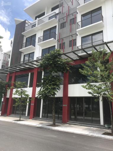 Chính chủ, bán nhanh căn góc shophouse Khai Sơn City, 75,6m2, 8.8 tỷ, vị trí đẹp, 0965855393