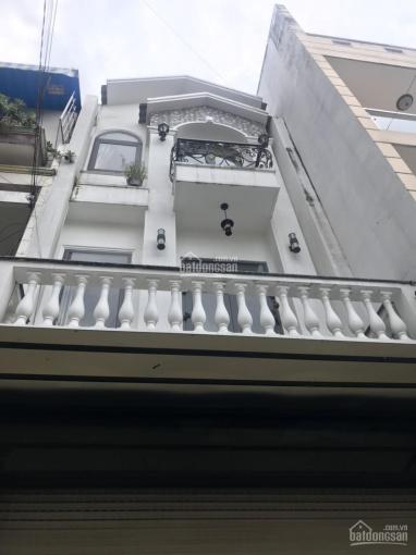 Bán nhà MT Nguyễn Văn Săng, Quận Tân Phú, DT: 4x14m, trệt + 2 lầu, sân thượng. Giá: 10,5 tỷ TL ảnh 0