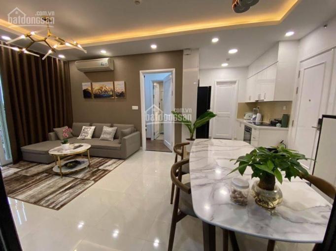 Cho thuê căn hộ Sài Gòn Mia, full nội thất cao cấp 2PN, chỉ 14 triệu/tháng