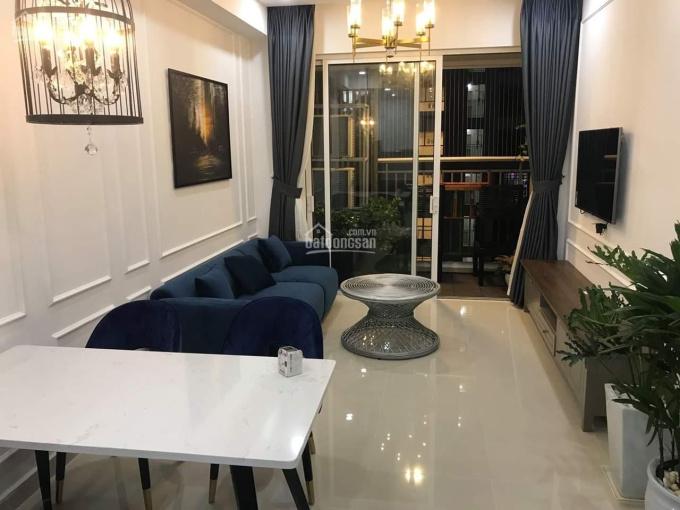 Cho thuê căn hộ Sunny Plaza Phạm Văn Đồng, Q. Gò Vấp giá: 12tr/th DT 70m2, 2PN. LH: 077 399 1118 ảnh 0