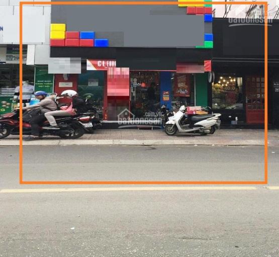 Mặt tiền cho thuê nhanh ngang 10m, bao sung túc, phù hợp nhiều ngành nghề năm quận Tân Phú