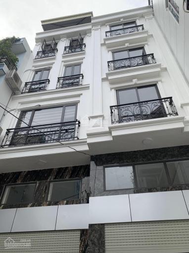 Bán nhà phân lô phố Bằng Liệt - Linh Đàm - ô tô 16 chỗ vào nhà - tiện làm vp - dt 75m2 x 5 tầng