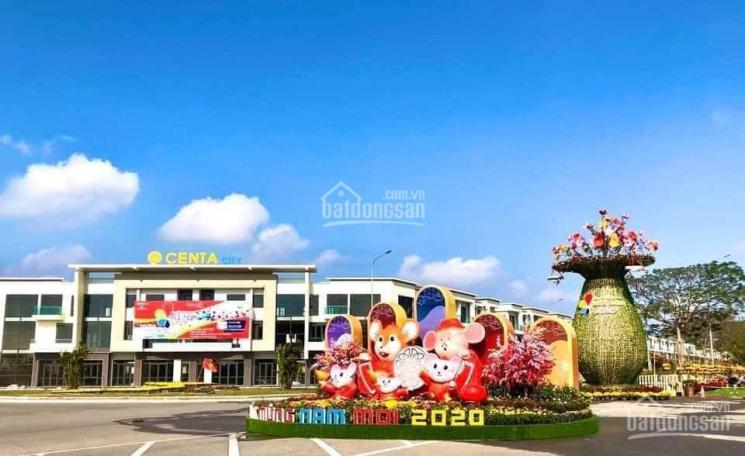 Khu biệt thự cạnh Ninh Hiệp Gia Lâm, giá chủ đầu tư, kđt Centa City