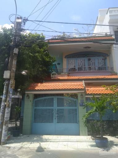 Bán nhà hẻm ô tô Võ Văn Ngân; 120m2; giá 8,4 tỷ