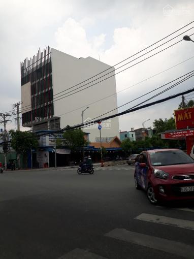 Nhà cho thuê 2 mặt tiền Trường Chinh, Quận 12, DT sàn 1.000m2, giá 120tr/th