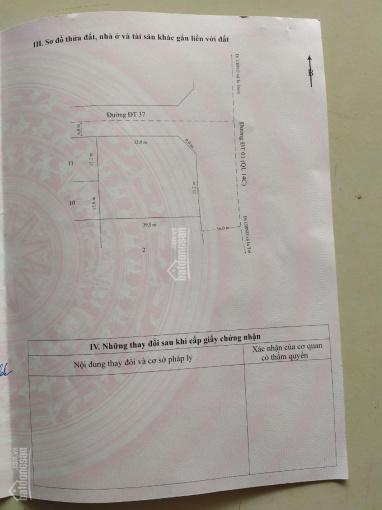 Bán gấp lô đất, 1234.5m2, tại huyện Ia HDrai, tỉnh Kon Tum, giá 2.5tỷ thương lượng, LH 0903 833 234