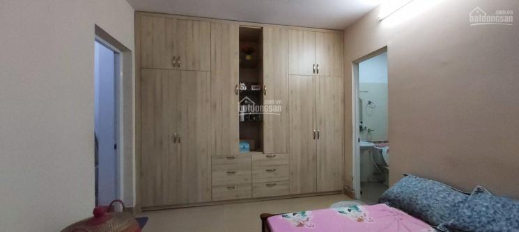 Chính chủ bán căn hộ Him Lam Nam Khánh, Q. 8, tặng nội thất, sổ hồng đầy đủ