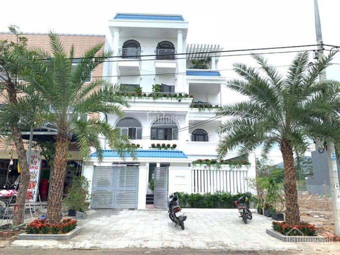 Bán biệt thự đẹp mới xây đường Khúc Thừa Dụ, Sơn Trà, Đà Nẵng