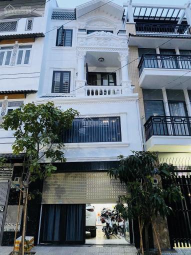 Nhà 3 lầu đường 17, ngay TTTM Giga Mall, ngã tư Bình Triệu Phạm Văn Đồng, Hiệp Bình Chánh ảnh 0