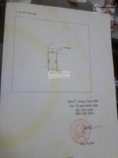 Bán đất thổ cư 50m2 tại thôn Do Hạ, Xã Tiền Phong, Huyện Mê Linh, Hà Nội