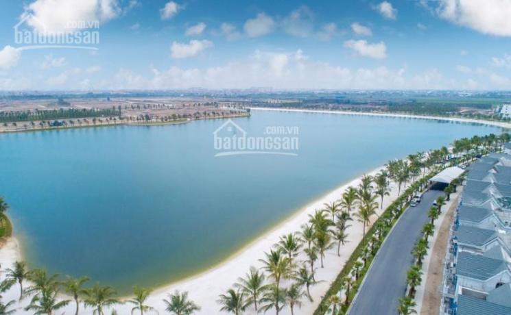 Giá rẻ bất ngờ shophouse mặt đường 52m hướng Đông Nam Ngọc Trai 08 VH Ocean Park giá chỉ 11,8 tỷ