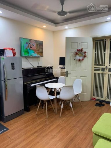 Bán nhà tặng toàn bộ nội thất, căn 1 ngủ tầng đẹp 45m2 - HH Linh Đàm, LH 0982 568 695 để thỏa thuận ảnh 0