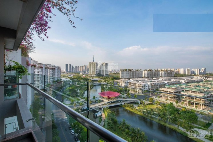 Bán căn hộ Sala Sarimi 02 phòng ngủ - 88m2, tháp B1, tầng cao, view công viên. Giá 7.5 tỷ ảnh 0