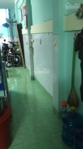 Bán nhà 193/1M Văn Thân, trệt + lửng + lầu =105m2 sàn, cách Chợ Lớn 5 phút, giá 4 tỷ. LH 0902738588 ảnh 0