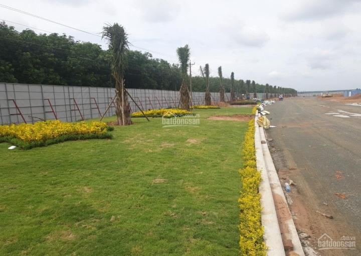 Bán đất tái định cư Bình Sơn Long Thành, cách sân bay 2km, sổ riêng từng nền