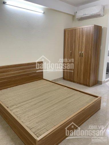 Cho thuê chung cư mini giá 3,5tr - 4,5tr/th ngõ 192 Lê Trọng Tấn, gần Trường Chinh, Hoàng Văn Thái ảnh 0