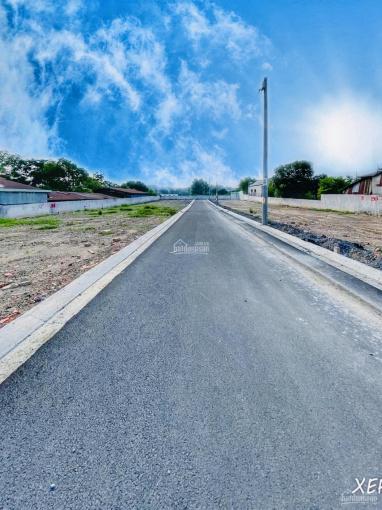 Duy nhất 5 lô đất thổ cư đất ở đô thị tại Phường Hố Nai, ngay công viên 30/4 giá rẻ nhất thị trường