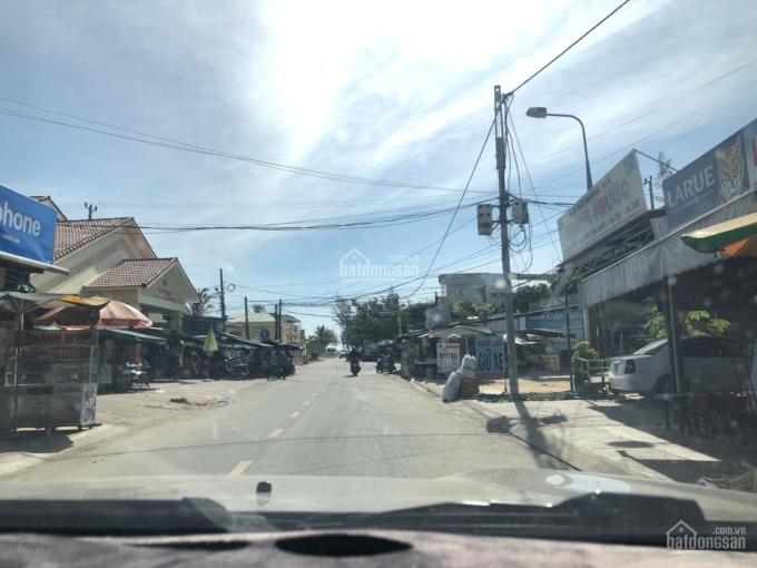Đất biển Tam Thanh - Bên cạnh chợ Tam Thanh - Sát vách ngã tư