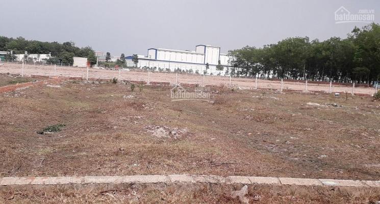 400m đất sát khu công nghiệp Visip2 tiện xây trọ hoặc đầu tư