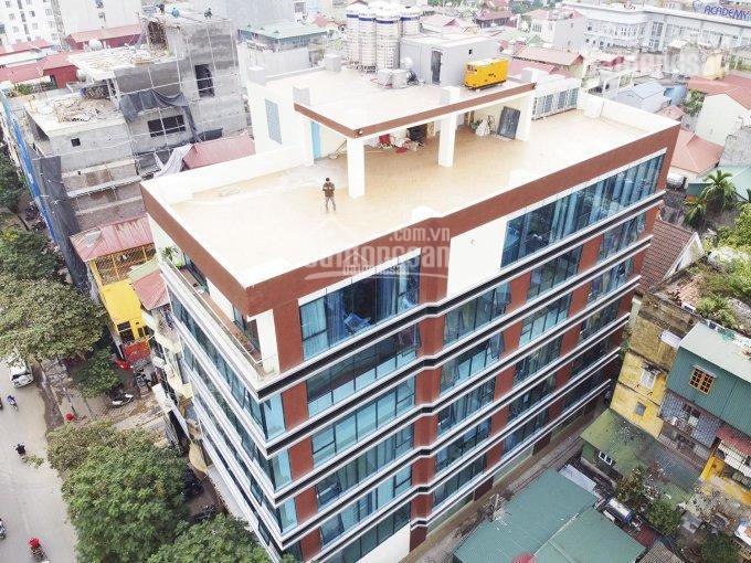 Chính chủ cho thuê văn phòng tại tòa nhà An Hưng 85 - 87 Hoàng Quốc Việt, 70, 135m2 sàn riêng 330m2