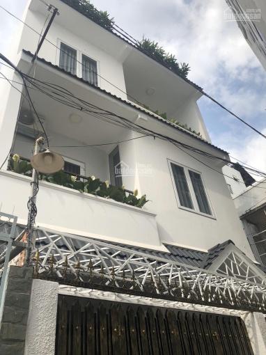 Cho thuê nhà NC 337/1 Phan Đình Phùng, Phú Nhuận(ngay ngã 4 Phú Nhuận)